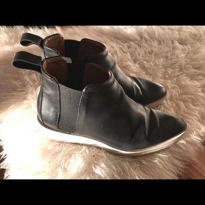Everlane Street Shoe Boot